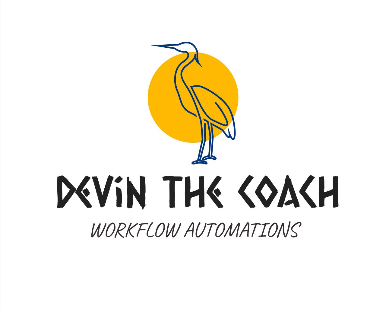 Devin The Coach